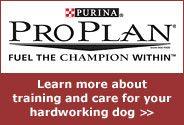 Purina Pro Plan Sponsor