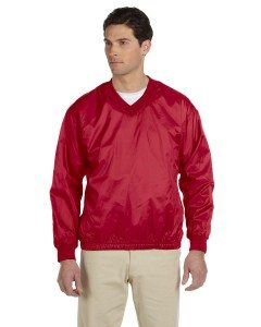 windshirt-red