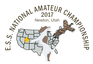 2017 National Amateur Championship Field Trial